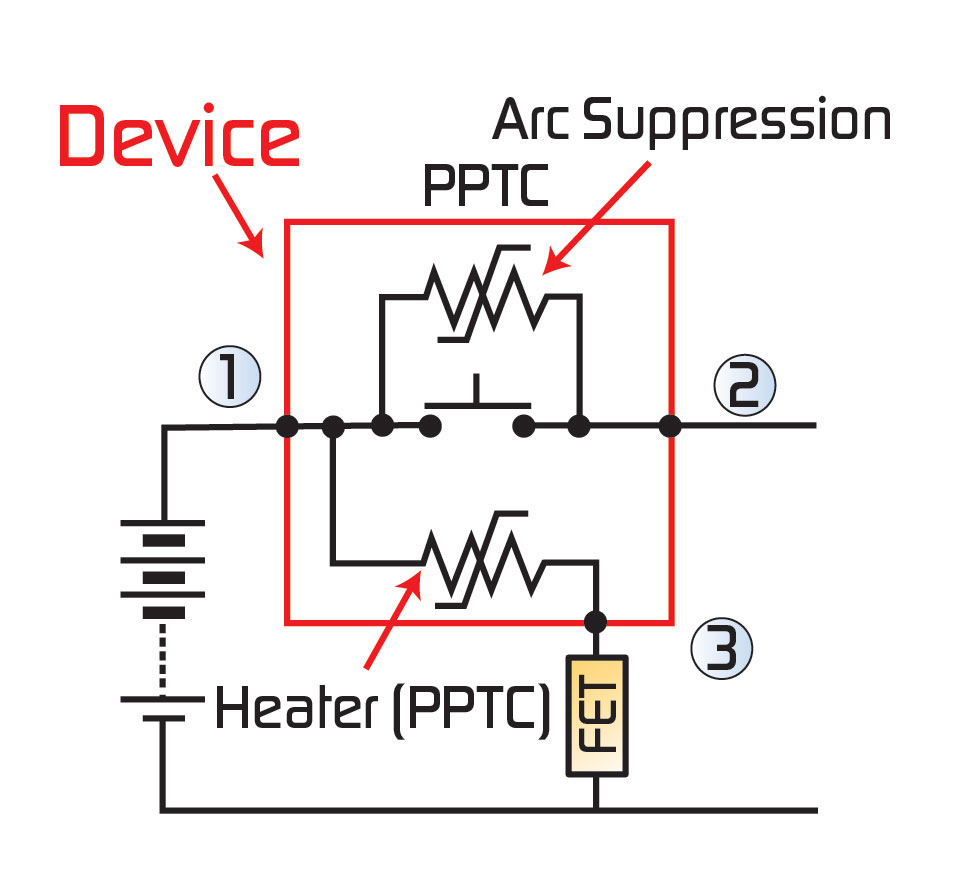 Battery Power Online Circuit Protection Approach For High Rate Offer Overcurrent Content From Electronic Design Figure 2