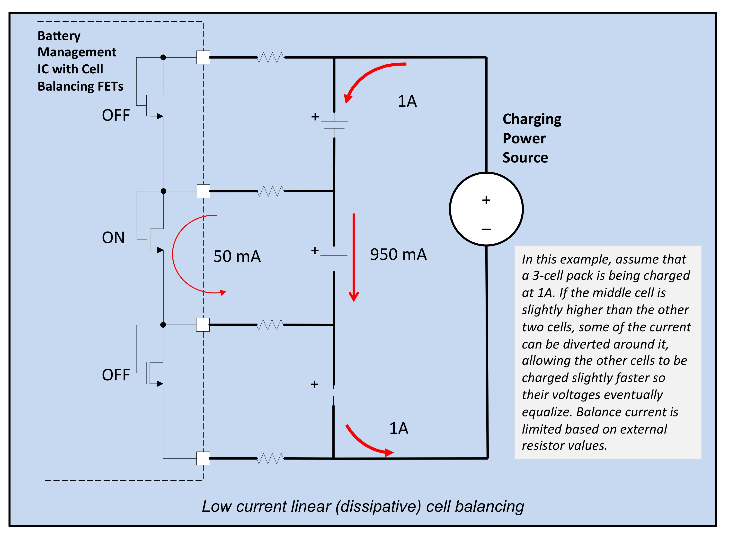 Battery Power Online Cell Balancing Better Safe Than Sorry Part 2 Phone Emergency Charger Pack Circuit Diagram Centre Fig High Res