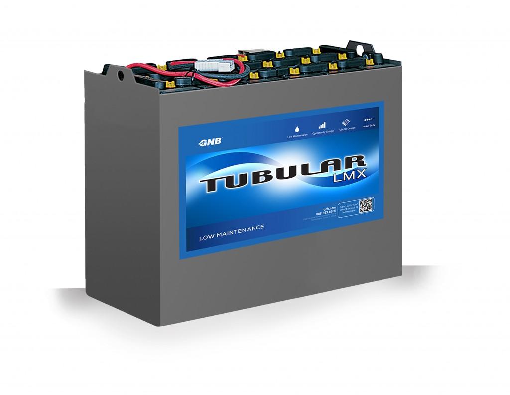 Exide_GNB Branded Tubular LMX Battery