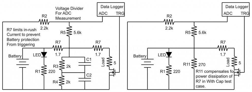 battery power online