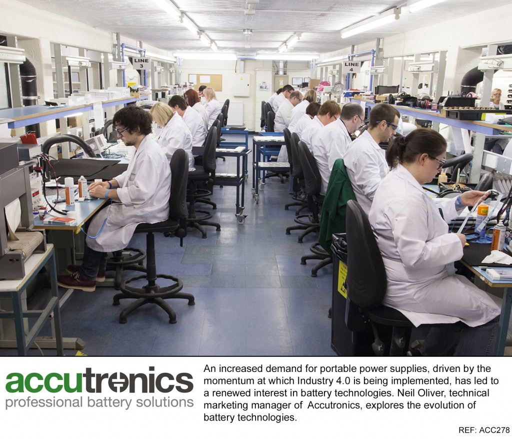 ACC278 - Emerging Battery Technologies - IMAGE
